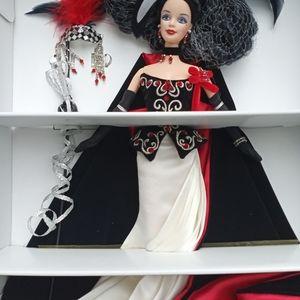 Gala Masquerade Illusion Barbie Doll Collector's